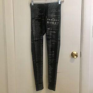 BlackMilk Hamlet Leggings